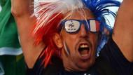 Ribery takımını  böyle destekledi
