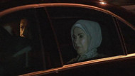 Erdoğan, Emine Hanım'ın yeğenine nikah şahidi oldu