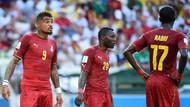 Almanya Gana maçında şike skandalı