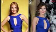 Arap kanalından soru: Meryem mi, Nancy'e mi daha yakıştı?