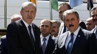 Destici: Erdoğan'dan sinyal aldık