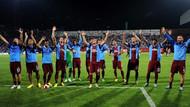 Trabzonspor ligden çekiliyor mu?
