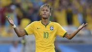 Samba çeyrek finalde: 4-3