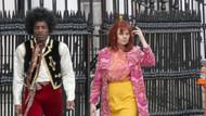 Jimi Hendrix filmi için geri sayım başladı