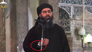 IŞİD liderinin saati alay konusu oldu