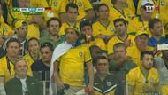 Almanya Brezilya'yı haritadan sildi.. 7-1