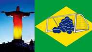 İşte Brezilya'nın yeni bayrağı!