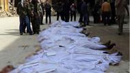 Babil'de yol kenarına atılmış 70 ceset bulundu