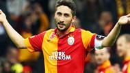 Galatasaray'da şok, Sabri'den ilk tepki geldi