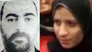 Bağdadi'nin eşi ve çocuklarıyla ilgili flaş iddia