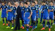 Messi'nin ödül alması skandal!
