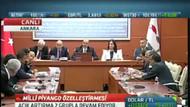 Milli Piyango 2 Milyar 755 milyon Dolara Besim Tibuk'un