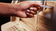 ATM'den işlem yaptı, 4 Bin lirası gitti