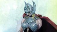 Thor artık kadın oluyor