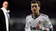 Mesut Özil'den Ramiz Dayı tweeti