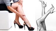 Süper bacaklara sahip olmak için ipuçları