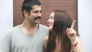 Burak Özçivit ve Fahriye Evcen'in yeni filmi.. Aşk sana benzer