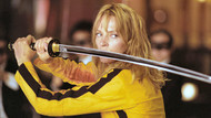 Kill Bill 3 2015'te vizyonda