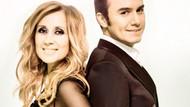 Mustafa Ceceli ve Lara Fabian'dan düet sürprizi