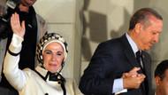 Emine Erdoğan'ın dönüm noktası...