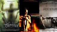 Tüylerinizi ürpertecek 10 korku ve gerilim filmi