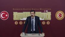 TİP Başkanı Erkan Baş: Halkın malına çökenlerden halkın malını geri alalım