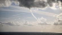 Meteoroloji'den Antalya için ilk kez kırmızı uyarı