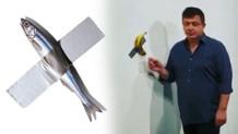 Trabzon'lu Başkan'dan duvara bantlanmış muz için hamsili gönderme