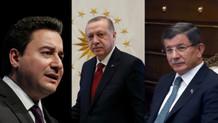 Erdoğan Davutoğlu ve Babacan'a karşı stratejik hata mı yaptı?