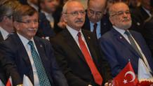 Davutoğlu'nun kuracağı partinin ismi kulisleri salladı: Yapı market gibi