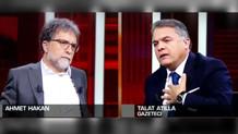 Son dakika...Talat Atilla'dan açıklama: CHP'yi mahkemeye vereceğim