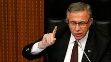 Mansur Yavaş: Merkez Bankası faizinin yarı fiyatına kredi bulduk