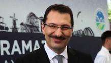 Arabuluculuk sınavını geçemeyen AKP'li Yavuz: Son iki gün yoğun çalıştım..