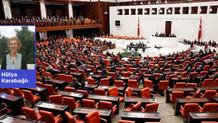 Mecliste seneden seneye konuşan vekiller kimler?