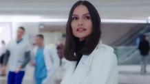 Yasemin Özilhan Ela karakteriyle ekrana döndü, sosyal medya kilitlendi