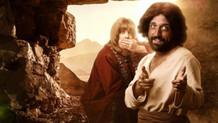 Hazreti İsa'yı eşcinsel gösteren dizi kızdırdı! Boykot çağrısı...