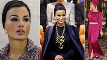 Katar'ın kanal aşkı... 44 dönüm arazi satın aldı