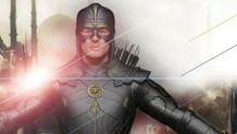 Türk süper kahraman evreni geliyor! Serinin ilk kahramanı Altay