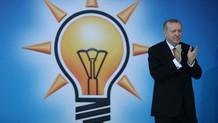 Bir ayda 57 bin üyesi AK Parti'den istifa etti