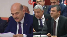 Meclis'te Soylu ve Özel arasında Kebap ve Şalgam Festivali tartışması
