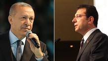 Metropoll anket sonuçları: Erdoğan mı İmamoğlu mu?