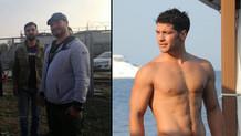 Çağatay Ulusoy'un rolü için 100 kiloya ulaştığı film ertelendi