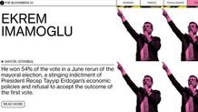 Ekrem İmamoğlu 2019'un en etkili isimleri arasına girdi