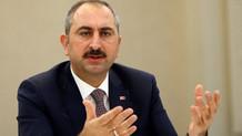 Adalet Bakanı: Canileri adalete teslim etmekle vebalden kurtulamayız