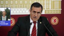Davutoğlu ile yolunu ayıran eski müftü İhsan Özkes'ten flaş açıklamalar