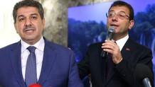 İmamoğlu'ndan AKP'li Göksu'nun trafik açıklamasına yanıt: Herhalde espri yapmak istedi