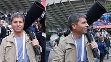 Fransa'da yaralanan AA Foto Muhabiri Mustafa Yalçın'ın sağlık durumu nasıl?