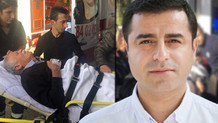 Başak Demirtaş: Selahattin ile dün görüştük, çok öfkeli ve üzgündü