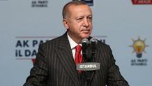 Erdoğan: Biz de onların kalemini kırarız