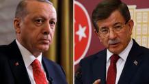 Davutoğlu'ndan Erdoğan'a yanıt: Dolandırıcı iftirasıyla..